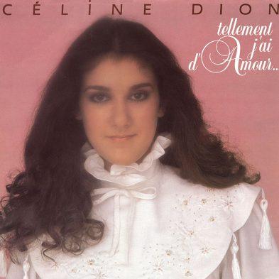 Céline Dion - Tellement j'ai d'amour pour toi