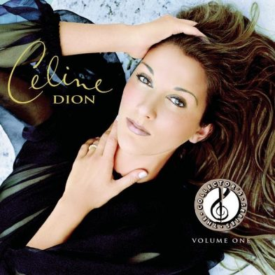Celine Dion - The Collector's Series Volume One