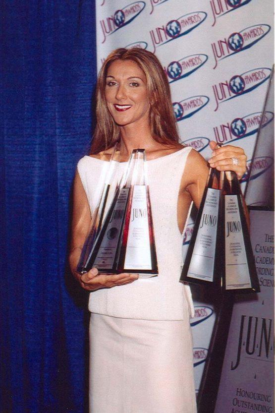 1999 Juno Awards
