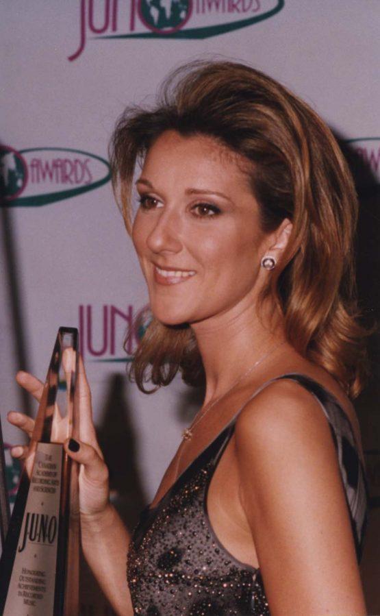 Awards 18 1997 Junos