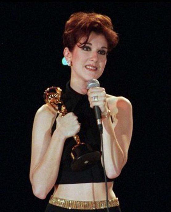 Awards 21 1995 Wma