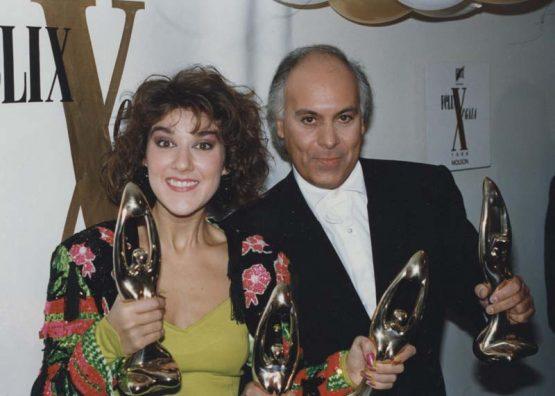 Awards 24 1988 Adisq 2