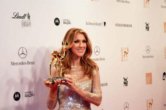 2012 Bambi