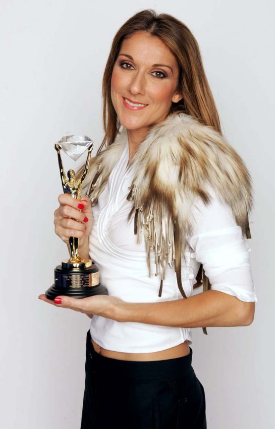 2004 Diamond Award - World Music Awards