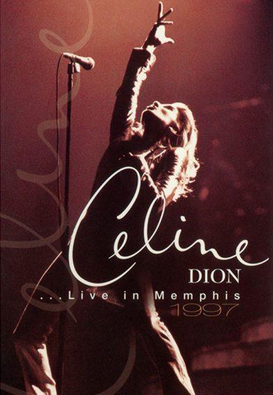 Celine Dion - Live In Memphis