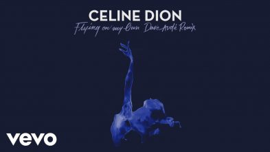 Flying On My Own (Dave Audé Remix)
