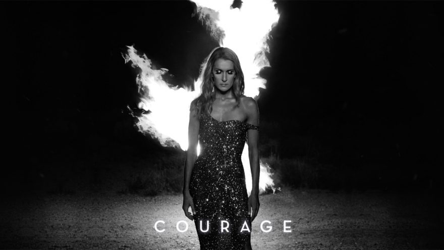 Courage (Official Audio)