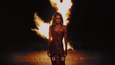 Lying Down (Official Audio)