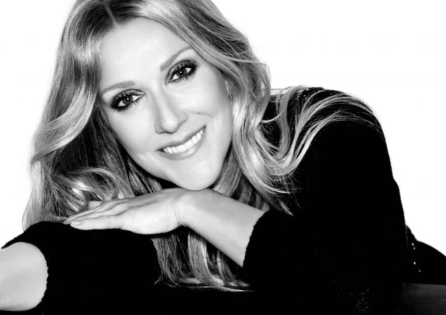 Celine Dion 022 Photo By Alix Malka