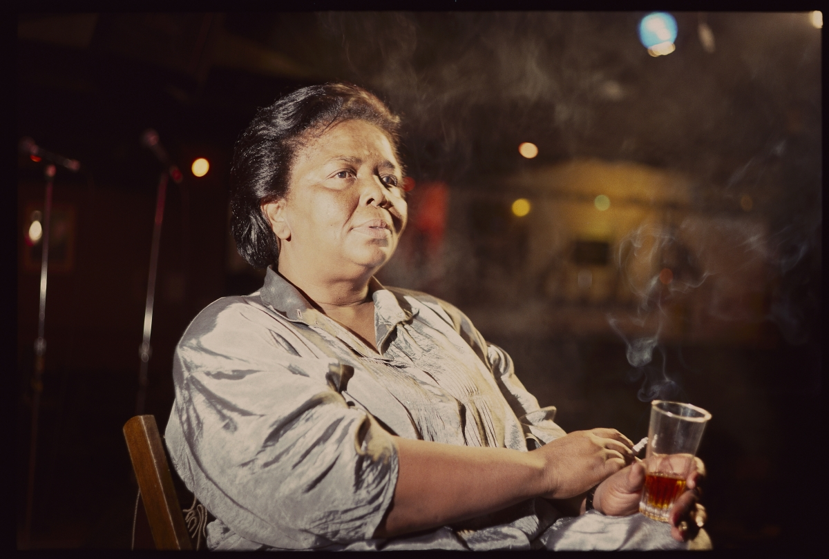 Cesaria@New-Morning_1991