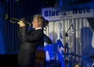 Blue Note NYC, 2013