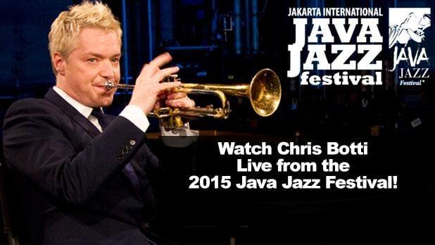 Java Jazz Banner