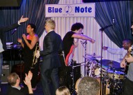 John Mayer joins the band at The Blue Note NY