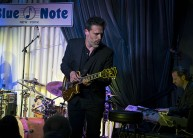 Leonardo Amuedo and Andy Ezrin - Blue Note 2013