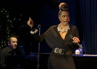 Sy Smith and Geoffrey Keezer - Blue Note 2013