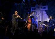 Chris, Geoffrey Keezer, Richie Goods and Billy Kilson - Blue Note 2013
