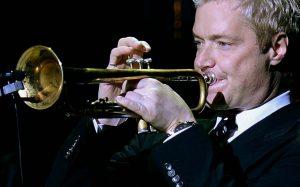 Jazz musician Chris Botti is 54. (Getty Images: Jamie McCarthy)