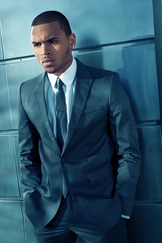 Chris Brown Fortune - Chris Brown