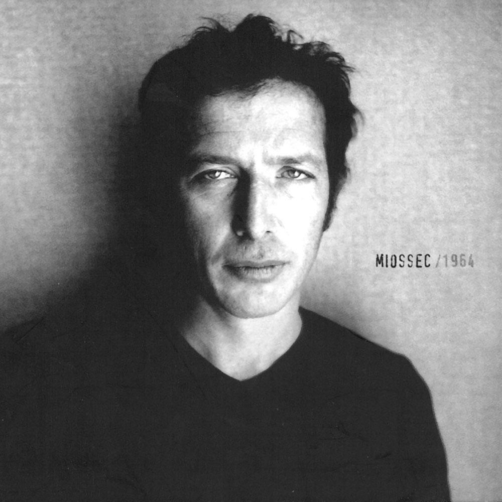 Miossec Cover 1964