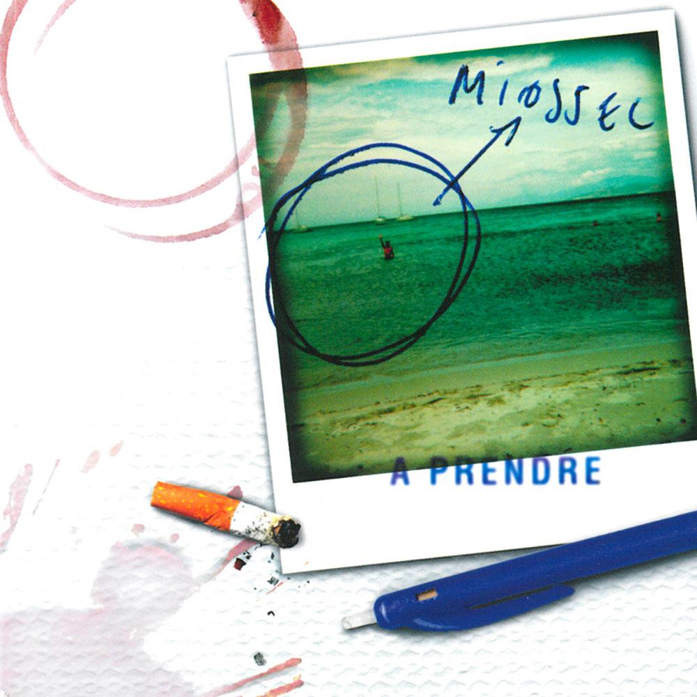 Miossec Cover A Prendre