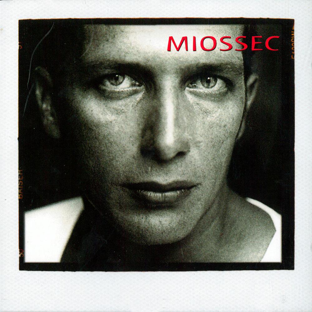 Miossec Cover Baiser