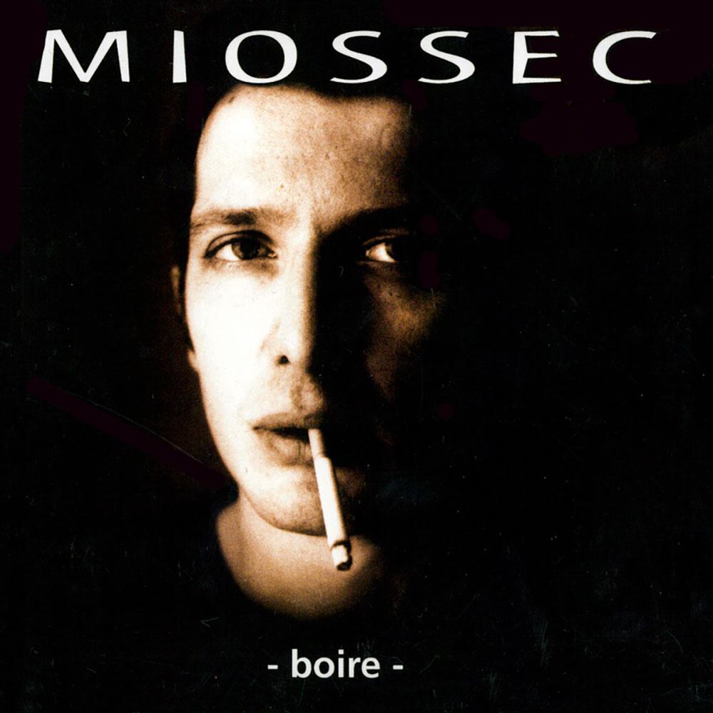 Miossec Cover Boire
