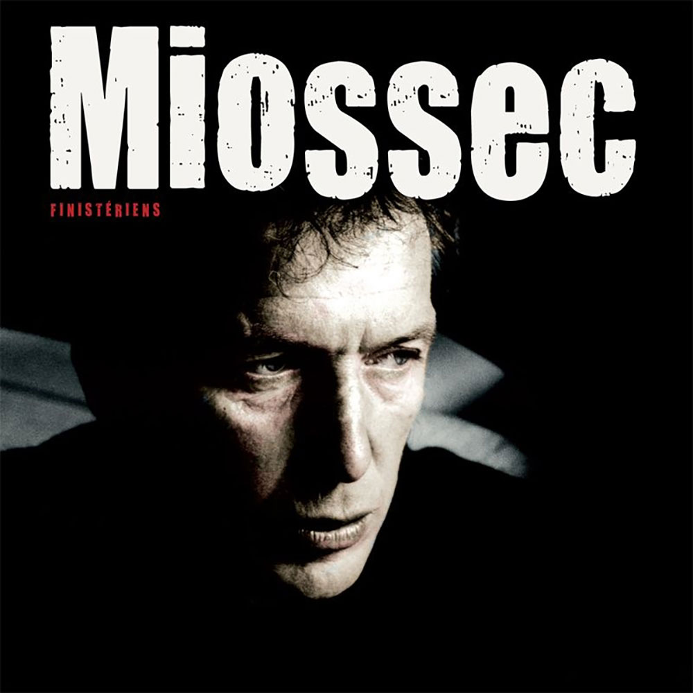 Miossec Cover Finisterien