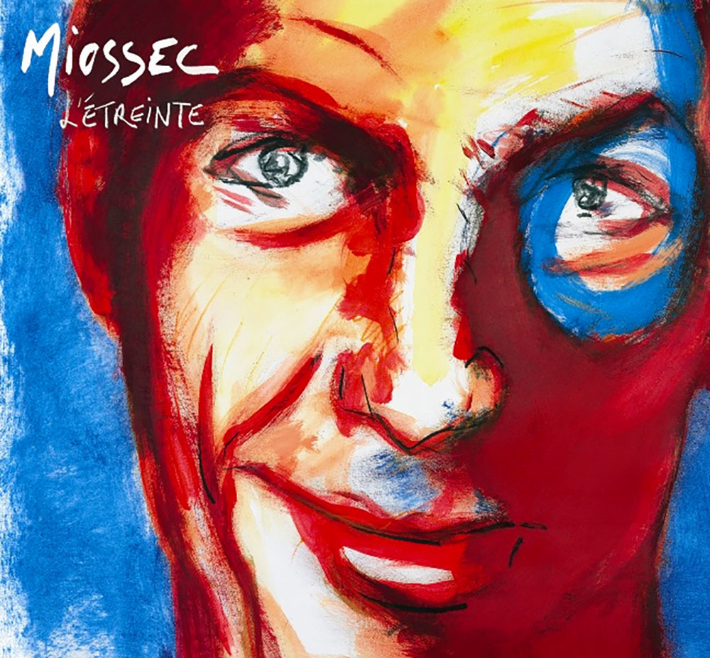 Miossec Cover Letreinte