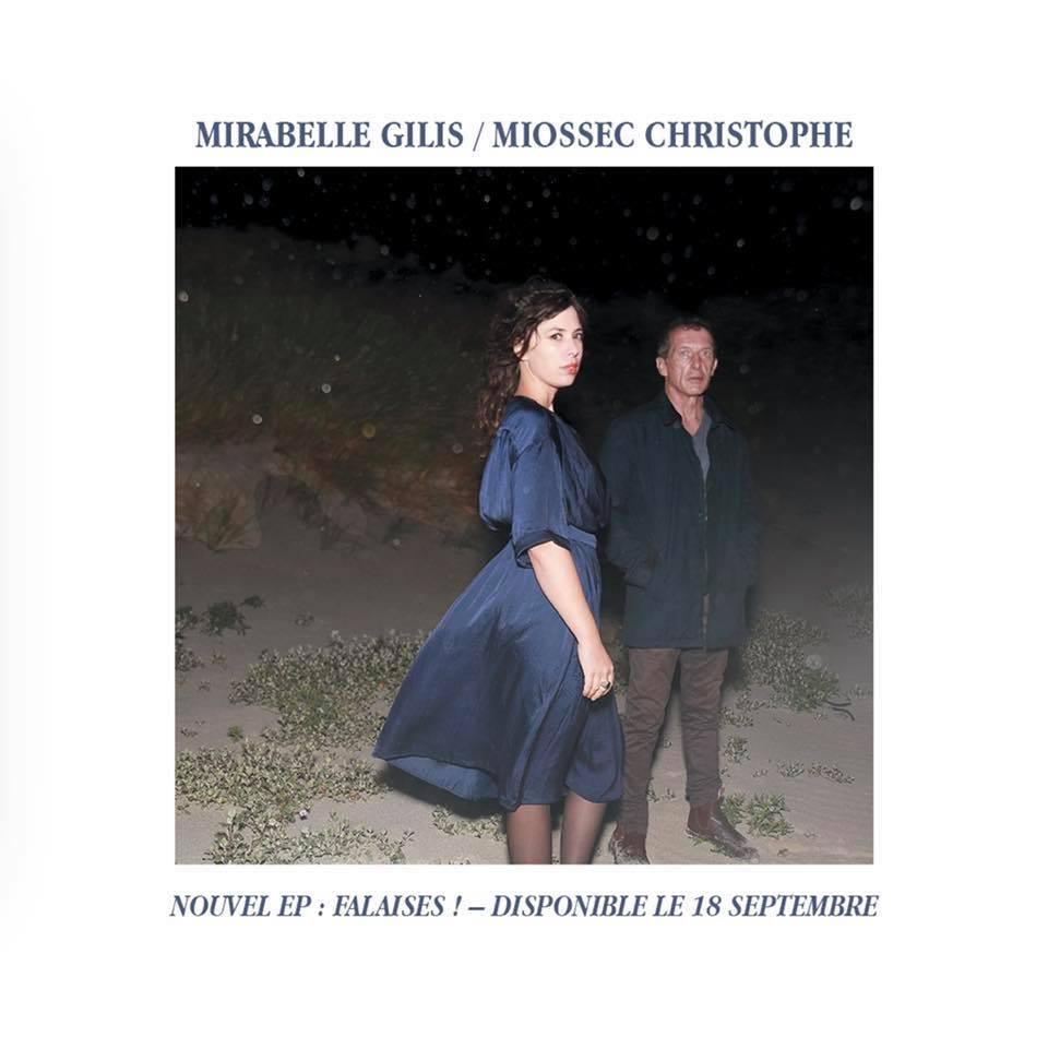 """Miossec – """"Boire, Ecrire, S'enfuir"""""""