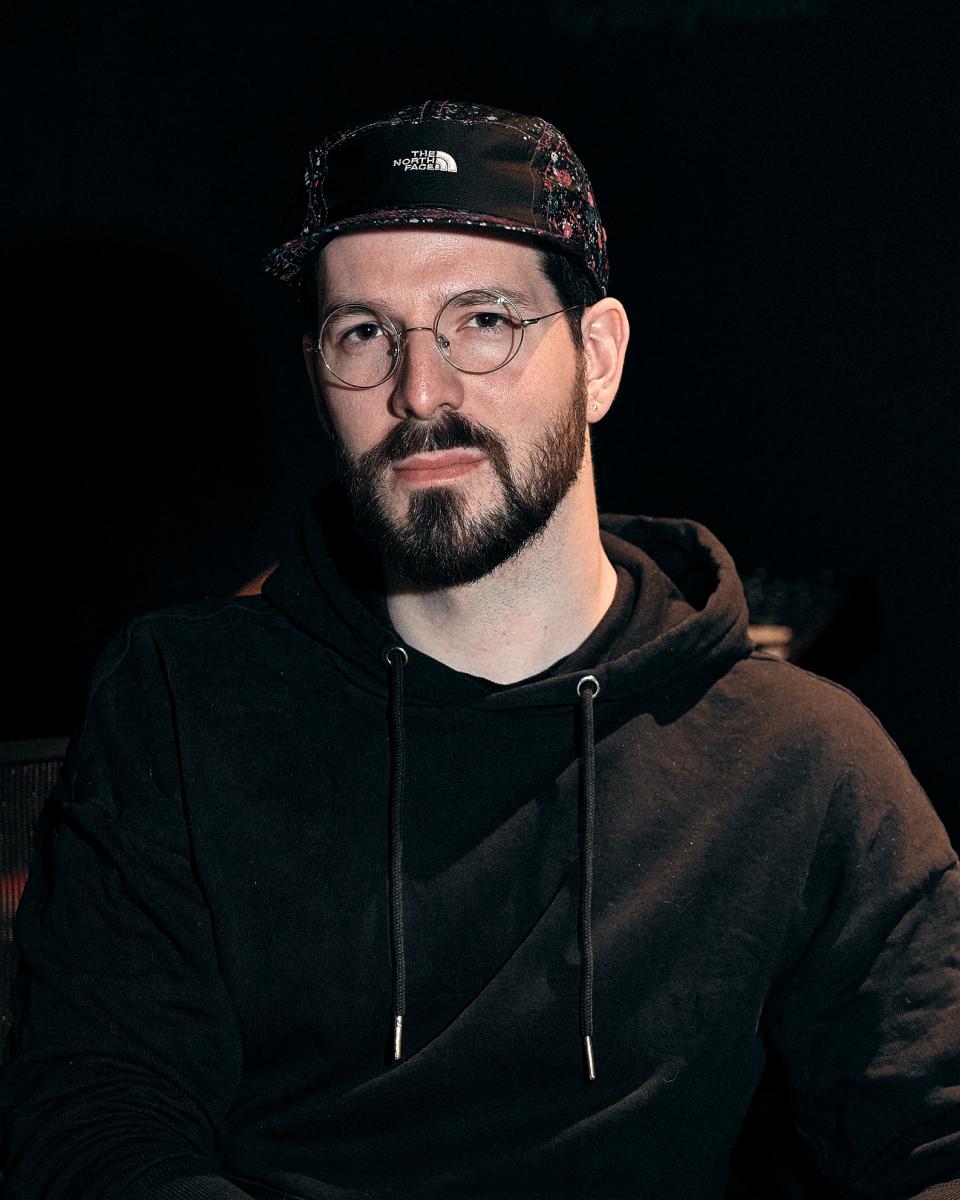 David Hofmann