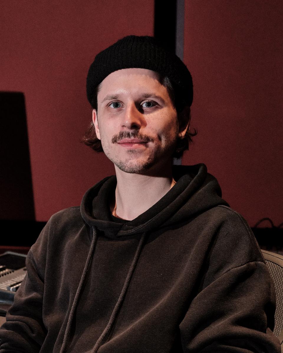 Marc Landendinger