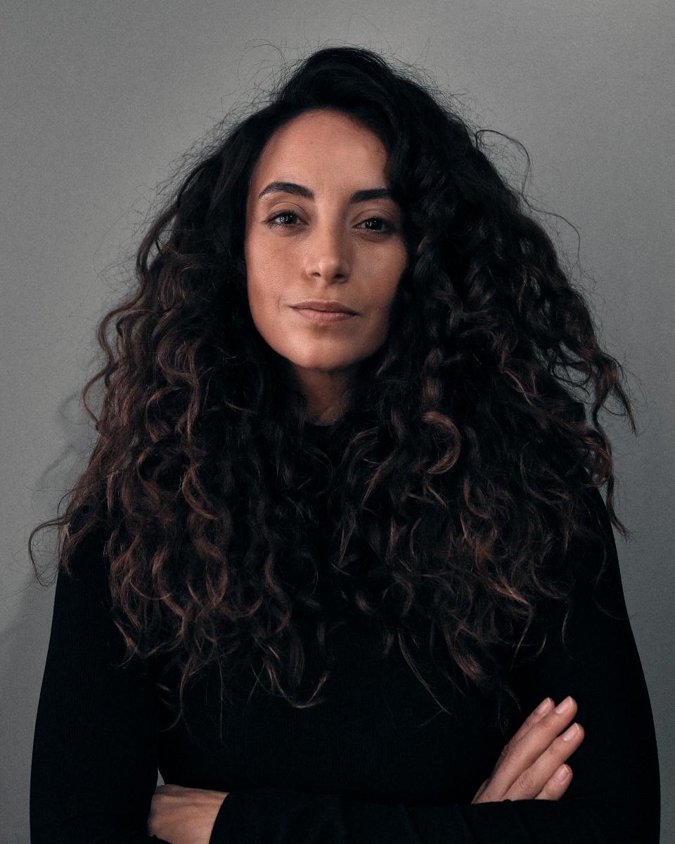 Sara Torchani