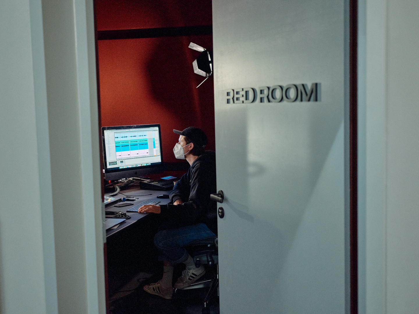 Red Room 4