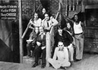 022-DAVIS SNL CAST 1975