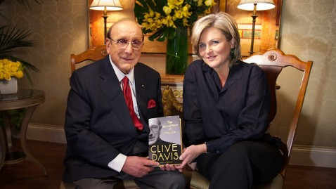 ABCs NIGHTLINE To Air Advance Article Clive Davis Tells All In New Memoir