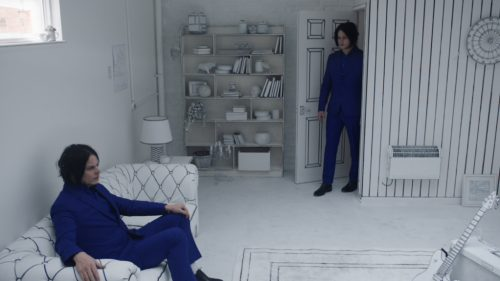 JACK WHITE'S BOARDING HOUSE REACH OUT TODAY