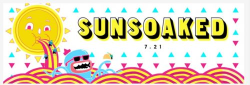 KASKADE ANNOUNCES RETURN OF 'SUN SOAKED' OUTDOOR BEACH PARTY ON JULY 21 IN LONG BEACH, CALIFORNIA
