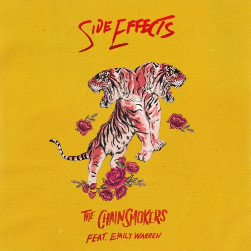 "The Chainsmokers: ""Side Effects"""