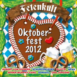 FetenkultOktoberfest2012