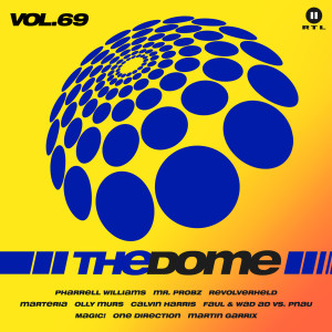 TheDome69_Vorabcover