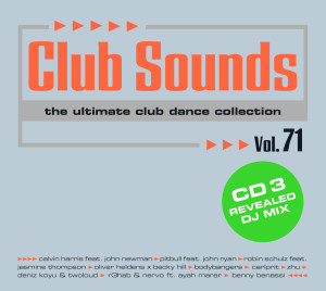 ClubSounds71_Cover