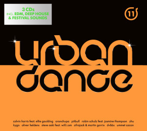 UrbanDance11_Cover