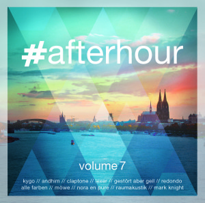88875097812_Afterhour7_Cover