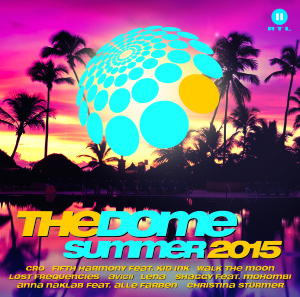 88875116672_TheDomeSummer2015_Cover