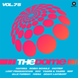 The Dome Vol 75 compilations.de