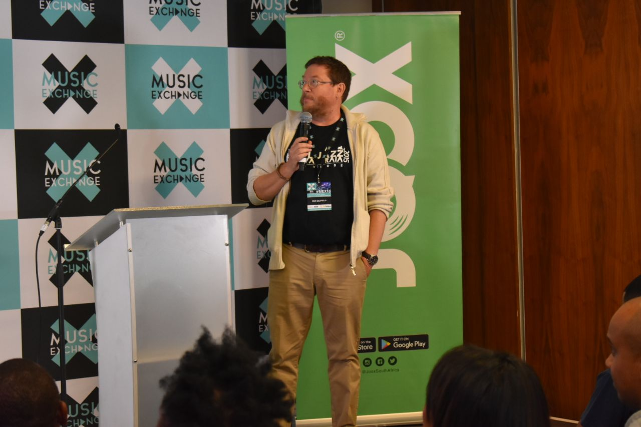 African Music Business On The Move