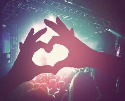 Instagram Concert