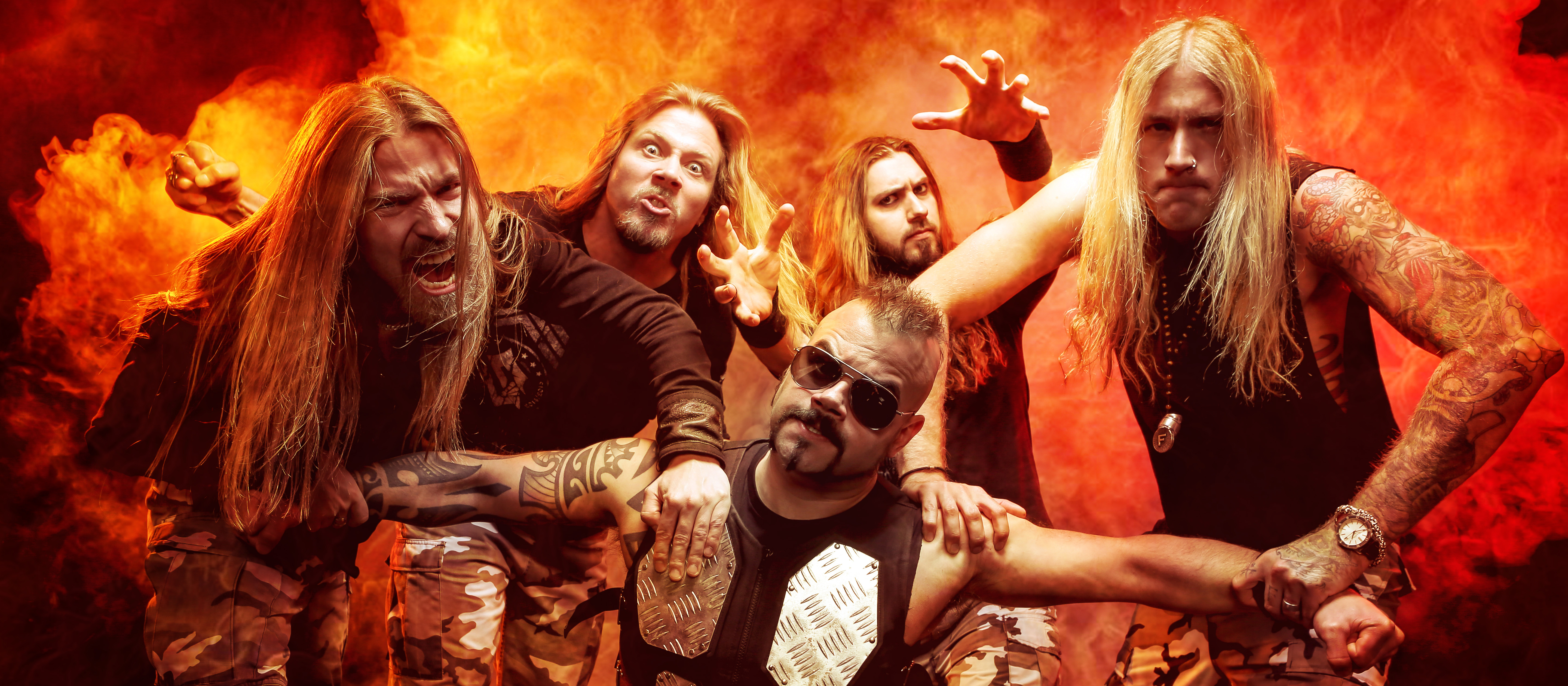 "Case Study: Sabaton ""The Last Stand"""