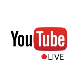 YouTube Live Mobile