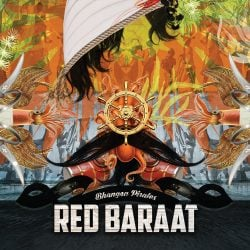 Out Today by The Orchard: Red Baraat, Neruda & More